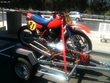 3rd found motorcycle
