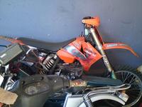 URGENT: 2T KTM retrouvée attend son propriétaire ...