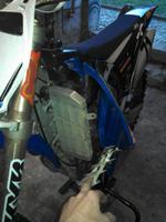 10ème moto retrouvée
