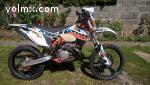 250 KTM 2015