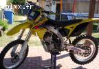 250 RMZ 2010