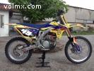 250 RMZ 2007