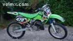 250 KX 1992