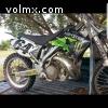 250 KX 2003