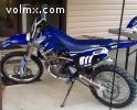 125 TTR 2005